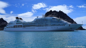 Seabourne Quest, image by Matthew Phillips