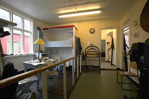 Ringdal or Whalers Bunk Room