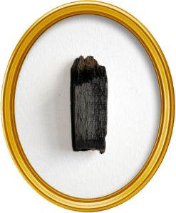 Fragments of Wood from an Oar of James Caird